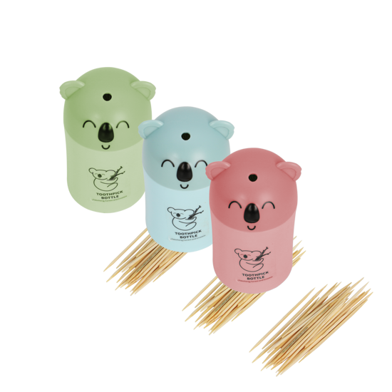 Picture of Set Toothpicks